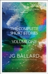 (P/B) THE COMPLETE SHORT STORIES (VOLUME 1)