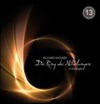 (13-CD SET) DER RING DES NIBELUNGEN