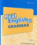 REAL ENGLISH B1 GRAMMAR