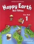 HAPPY EARTH NEW EDITION 1