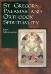 (P/B) ST GREGORY PALAMAS AND ORTHODOX SPIRITUALITY