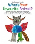(H/B) WHAT'S YOUR FAVOURITE ANIMAL?