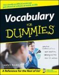 (P/B) VOCABULARY FOR DUMMIES
