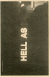HELL AS PAVILION