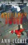 (P/B) ANCILLARY SWORD