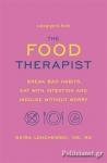 (P/B) THE FOOD THERAPIST