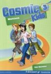 COSMIC KIDS 3 WORKBOOK
