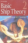 BASIC SHIP THEORY (VOLUME TWO) (P/B)