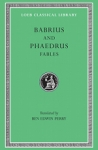 (H/B) BABRIUS AND PHAEDRUS: FABLES