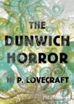 (P/B) THE DUNWICH HORROR