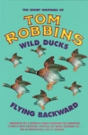 (P/B) WILD DUCKS FLYING BACKWARD