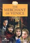 THE MERCHANT OF VENICE (+CD+DVD)