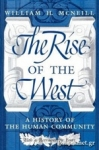 (P/B) THE RISE OF THE WEST
