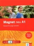 MAGNET NEU A1 (+AUDIO-CD) (+KLETT BOOK-APP)