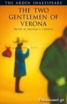 (P/B) THE TWO GENTLEMEN OF VERONA