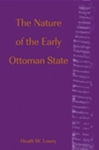 (P/B) THE NATURE OF THE EARLY OTTOMAN STATE
