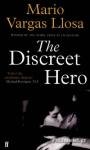 (P/B) THE DISCREET HERO