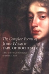 (P/B) THE COMPLETE POEMS OF JOHN WILMOT, EARL OF ROCHESTER