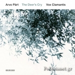 (CD) THE DEER'S CRY
