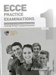 ECCE PRACTICE EXAMINATIONS BOOK 1 (+4CD)