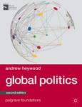 (P/B) GLOBAL POLITICS