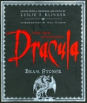 (H/B) THE NEW ANNOTATED DRACULA