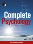 (P/B) COMPLETE PSYCHOLOGY