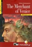 THE MERCHANT OF VENICE (+AUDIO-CD)