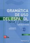 GRAMATICA DE USO DEL ISPANOL B1-B2