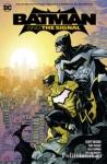 (P/B) BATMAN AND THE SIGNAL