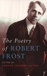 (P/B) THE POETRY OF ROBERT FROST