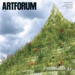 ARTFORUM, VOLUME 58, ISSUE 2, OCTOBER 2019