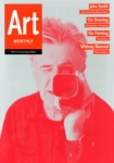 ART MONTHLY, ISSUE 355, APRIL 2012