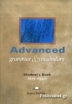 ADVANCED GRAMMAR AND VOCABULARY - STUDENT'S BOOK