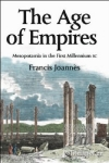 (P/B) THE AGE OF EMPIRES - MESOPOTAMIA IN THE FIRST MILLENNIUM