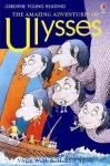 (H/B) THE AMAZING ADVENTURES OF ULYSSES