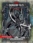 DUNGEONS & DRAGONS RPG - DUNGEON TILES REINCARNATED: WILDERNESS