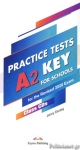 (CLASS CDS) PRACTICE TESTS A2 KEY FOR SCHOOLS