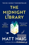 (P/B) THE MIDNIGHT LIBRARY