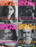 SIGHT AND SOUND, VOLUME 31, ISSUE 7. SEPTEMBER 2021