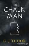 (P/B) THE CHALK MAN