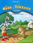 THE HARE AND THE TORTOISE (+APP)