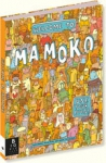 (H/B) WELCOME TO MAMOKO