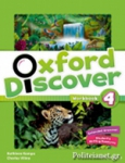 OXFORD DISCOVER 4