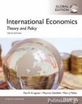 (P/B) INTERNATIONAL ECONOMICS
