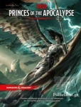 (H/B) DUNGEONS AND DRAGONS: PRINCES OF THE APOCALYPSE