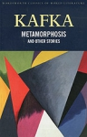 (P/B) METAMORPHOSIS AND OTHER STORIES