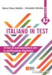 ITALIANO IN TEST A2 LIVELLO