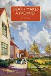 (P/B) DEATH MAKES A PROPHET
