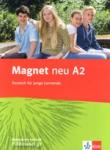 MAGNET NEU A2 (+CD)